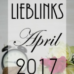 {LiebLinks} April 2017