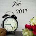 {Review} Juli 2017