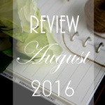 {Review} August 2016