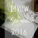 {Review} September 2016