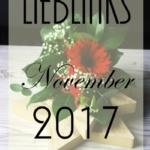 {LiebLinks} November 2017