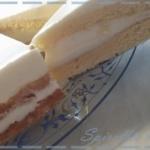{Kuchen&Torten} Sommerlicher Zitronenbisquit