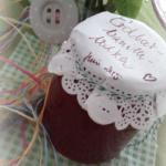 {Aufstriche&Dips} Erdbeerworkout #1 > Erdbeer-Vanille-Vodka-Marmelade