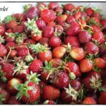{Süße Kleinigkeiten} Erdbeerworkout #2 > Ratz-Fatz-Eis