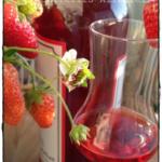 {Getränke} Erdbeerworkout #3 > Mathematik kann auch süß…