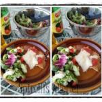 {Herzhaft} Gesund und lecker? – Thunfischbodenpizza