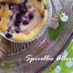 {Süße Kleinigkeiten} Very berry Cheesecake-Muffins