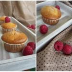 {Süße Kleinigkeiten} Sauer macht lustig – Zitronen-Himbeer-Muffins