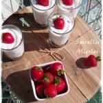 {Süße Kleinigkeiten} Fixes Erdbeer-Oreo-Dessert