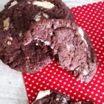 {Süße Kleinigkeiten} Die 5-Uhr-Morgens-Cookies – Schokoträume werden wahr
