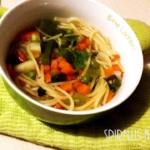 {Herzhaft} Alles-wird-wieder-gut-Suppe