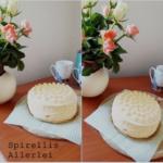 {Kuchen&Torten} Buttercreme Pfirsich Törtchen