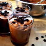 {Süße Kleinigkeiten} Schnelles Schoko Toffifee Dessert