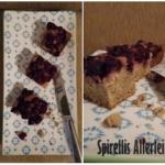 Sauerkirsch-Kuchen