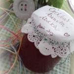 Erdbeer Vodka Marmelade
