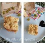 Stachebeer-Kuchen