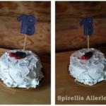 Baileys Geburtstagskuchen