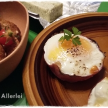 Eier-Muffin
