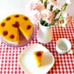 Mango-Torte