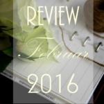 {Review} Der vergangene Februar