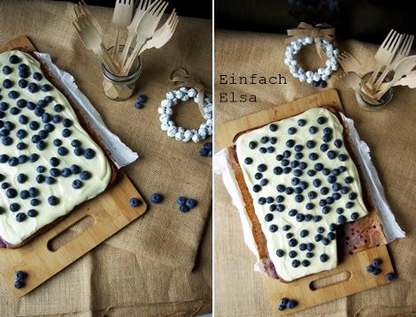 Blaubeer-Schokoladen-Kuchen-mit-Creme