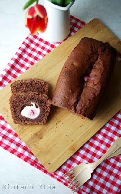 Kastenkuchen-Schokolade-Skyr