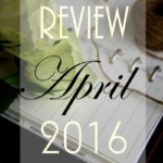 {Review} Der April 2016