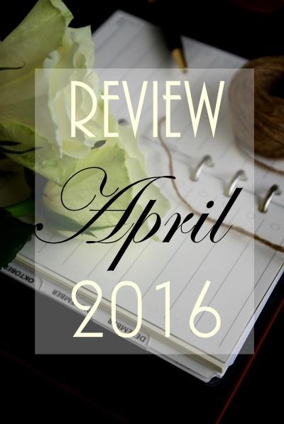 Rückblick auf Posts aus dem April 2016