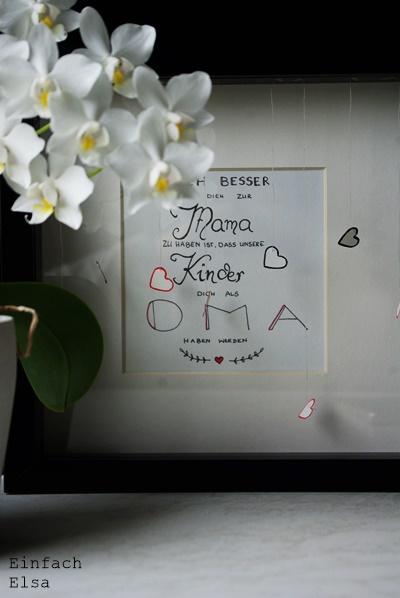 3D-Lettering-Muttertag