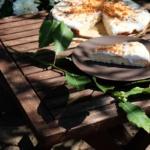 {Kuchen&Torten} Ananaskuchen mit Biskuit