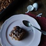 {Kuchen&Torten} Apfel-Marzipan-Kuchen