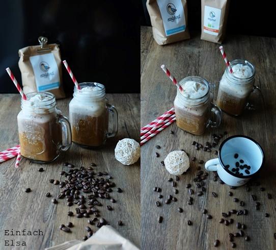 Cookies-Eis-EIskaffee