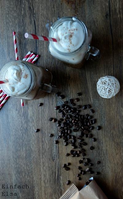 CookiesEis-Eiskaffe