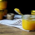 {Aufstriche&Dips} Schnelle Birnen-Mango-Marmelade