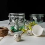 {DIY} Ostern im Glas