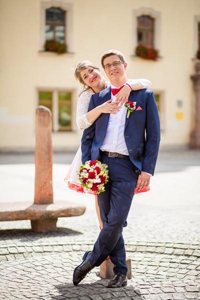 Ehe-Foto-Weimer