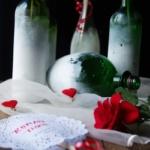 {Hochzeit}#4 Tischdeko aus Weinflaschen