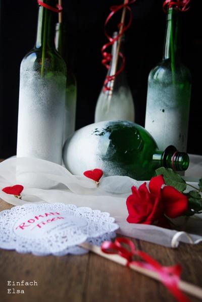 Hochzeit-Deko-Tortenspitze