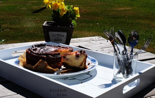 Jogutkuchen-gebacken