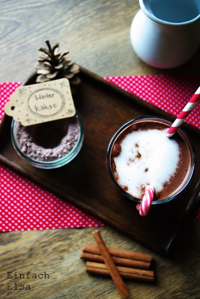 Kakaodrink-handgemacht