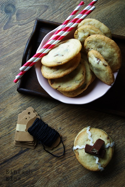 KitKat-Cookies