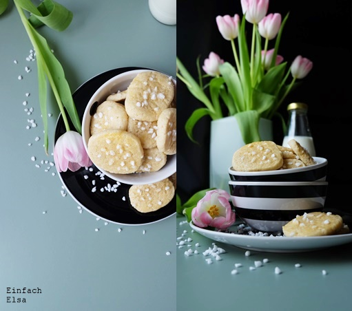Mürbe-Kekse