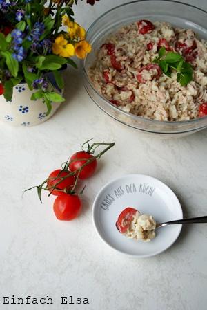 Reissalat-schnell-gemacht