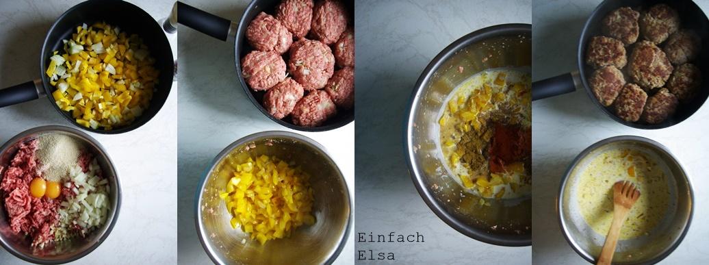 Rezept-Hackfleisch-in-Paprika-Sahnesauce