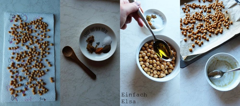 Rezept-zuckerfrei-naschen-geröstete-Kichererbsen