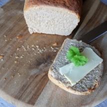 Roggensauerteig-Brot
