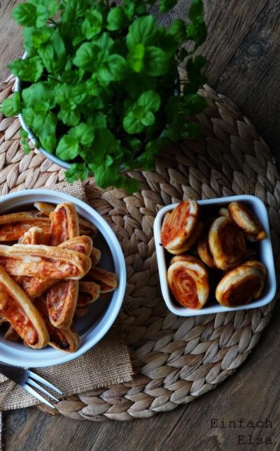 Snacks-piknt-aus-Blätterteig