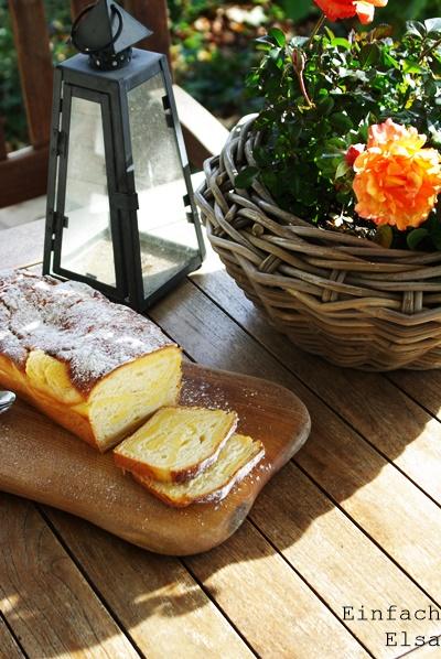 Trockenhefe-Kuchen