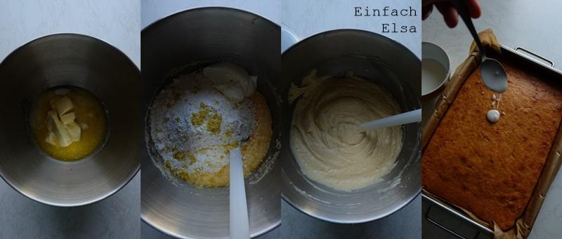 Zubereitung-Zitronenkuchen