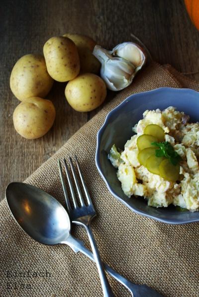 einfacher-Kartoffelsalat-veggie